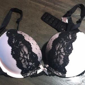 Other - VS Dream Angels Push Up 32B